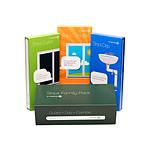 Sensative Pack De 3 Capteurs Sensative : Ouverture, Fuite, Température Et Luminosité SEN_TS14446