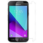 Avizar Film verre trempé Transparent pour Samsung Galaxy Xcover 4 , Samsung Galaxy Xcover 4s