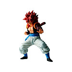 Dragon Ball Heroes - Statuette Ichibansho Gogeta GT (Super Saiyan 4) 22 cm