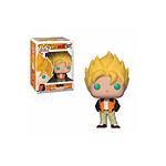Dragonball Z - Figurine POP! Goku (Casual) 9 cm