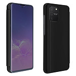 Avizar Etui folio Noir pour Samsung Galaxy S10 Lite