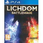Lichdom Battlemage (PS4) - Boîtier UK