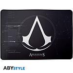 Assassin's Creed -  Tapis De Souris Gaming Crest