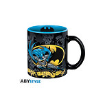 Batman - Mug Batman action