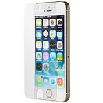 Avizar Film protecteur Transparent pour Apple iPhone 5 , 5S , SE et 5C