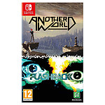 Another World x Flashback - 20th Anniversary Edition (Switch)