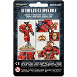 Warhammer 40k - Blood Angels Upgrades