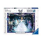 Disney - Puzzle Collector's Edition Cendrillon (1000 pièces)