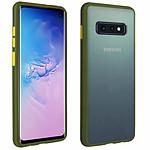 Avizar Coque Vert pour Samsung Galaxy S10e