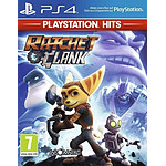 Ratchet Clank HITS (PS4)