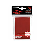 Deck Protector Rouge X50