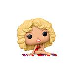 Farrah Fawcett - Figurine POP! Farrah Fawcett 9 cm