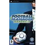 Football Manager 2006 (Playstation Portable)