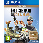 The Fisherman Day One Edition (Playstation 4)