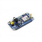 Waveshare Hat Gsm/gprs/gnss/bluetooth Pour Raspberry Pi RASP_WV13460