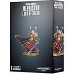 Warhammer 40k - Blood Angels Mephiston Lord Of Death