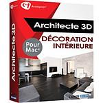 Architecte 3D Décoration Intérieure - Licence perpétuelle - 1 poste - A télécharger