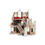 Harry Potter - Diorama Nano Metalfigs Nano Scene Gryffindor Tower