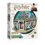 Harry Potter Wrebbit Puzzle
