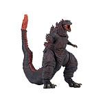 Godzilla - Figurine Head to Tail Shin 30 cm