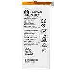 Avizar Batterie Noir pour Huawei P8