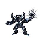 Transformers - Figurine Masterpiece Movie Series Barricade MPM-5 18 cm