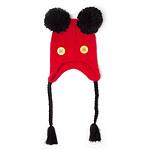 Disney - Bonnet de ski Mickey Mouse Laplander