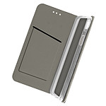 Avizar Etui folio Blanc pour Apple iPhone 7 , Apple iPhone 8 , Apple iPhone SE 2020