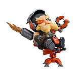 Overwatch - Figurine Nendoroid Torbjrn Classic Skin Edition 10 cm
