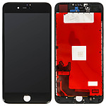 Avizar Ecran LCD + Vitre Tactile Complet Remplacement iPhone 7 Plus - Noir