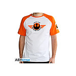 Star Wars - T-shirt Xwing Pilot homme - Taille L