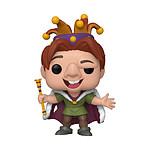 Le Bossu de Notre-Dame - Figurine POP! Quasimodo Fool 9 cm