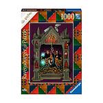Harry Potter - Puzzle Harry Potter et les Reliques de la Mort, partie 2 (1000 pièces)