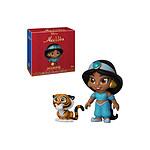 Aladdin - Figurine 5 Star Jasmine 8 cm