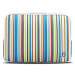"""BE.EZ  Housse LA robe Macbook Pro 13"""" Allure Estival"""