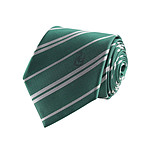 Harry Potter - Set cravate & badge Slytherin