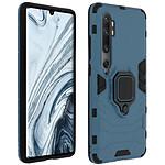Avizar Coque Bleu Nuit pour Xiaomi Mi Note 10 , Xiaomi Mi Note 10 Pro