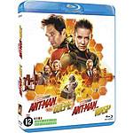 Ant-Man 2 : Ant-Man Et La Guêpe [Blu-Ray]
