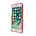 ARTWIZZ  Coque LEATHER CLIP iPhone 7  Rouge