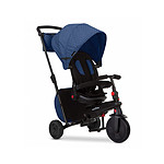 Smartrike  Tricycle pliable STR7 Bleu