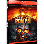Apocalypse Pompei [Blu-Ray]
