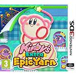 Kirby Au Fil De La Grande Aventure 3DS  (DS)