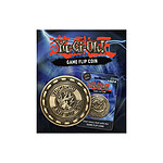 Yu-Gi-Oh ! - Réplique 1/1 Flip Coin