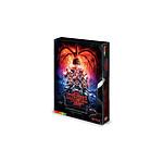Stranger Things - Carnet de notes Premium A5 VHS (S2)