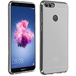 Avizar Coque Transparent pour Huawei P Smart