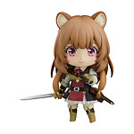 The Rising of the Shield Hero - Figurine Nendoroid Raphtalia 10 cm