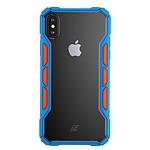 ELEMENT CASE  coque RALLY pour iPhone XS  Bleu/Orange