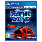 Battlezone (Playstation VR) (Playstation 4)