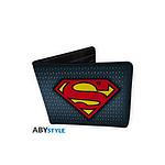 DC Comics - Portefeuille Costume Superman