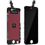 Avizar Ecran LCD iPhone 5C Vitre Tactile de remplacement Noir